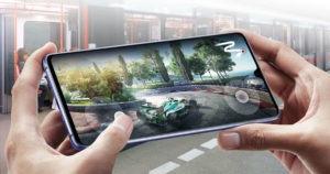 HP Gaming Huawei