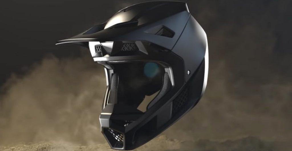 Helm Full Face Terbaik para compra