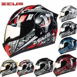 Helm Full Face Zeus