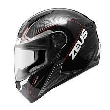 Helm Zeus ZS-811