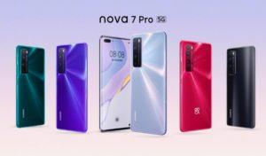 Huawei Seri Nova