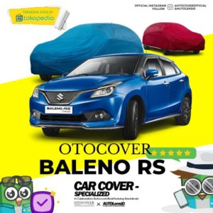 Otocover Sarung Mobil Antiluntur