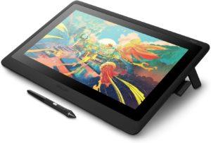 Pen tablet Wacom