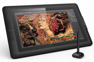 Pen tablet XP-Pen
