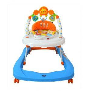 Pliko Baby walker 2 in 1 BW-2058