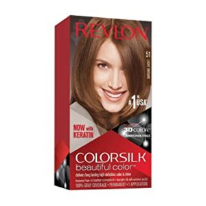 Revlon ColorSilk Beautiful Color Hair Color