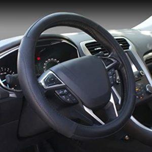 SEG Direct Steering Wheel Cover