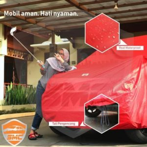 SMC Cover Mobil Tipe Extreme