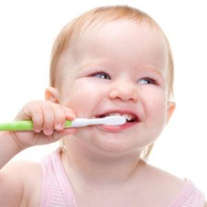 Sikat Gigi Terbaik untuk Bayi