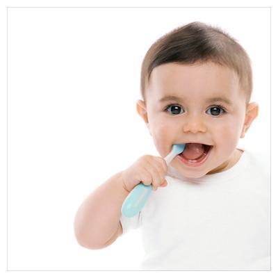 Sikat Gigi Terbaik untuk Bayi 5