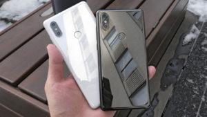 Smarthone Xiaomi Mi MIX Series