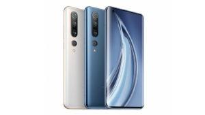 Smarthone Xiaomi Mi Series