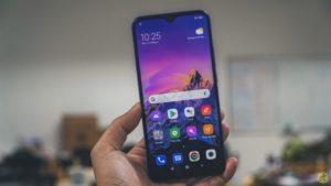 Smarthone Xiaomi Redmi Series