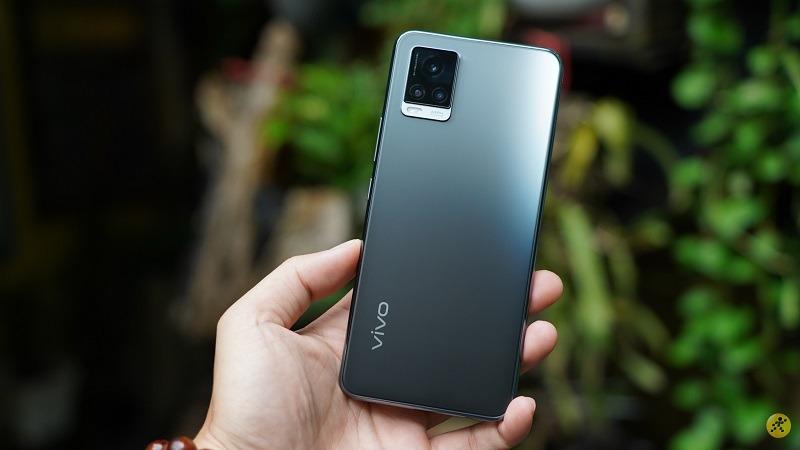 Smartphone Vivo Terbaik