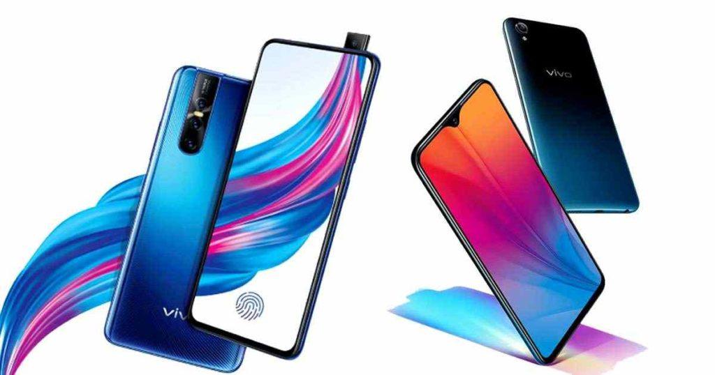 Smartphone Vivo Terbaik di Indonesia