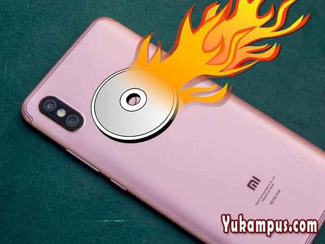 Smartphone Xiaomi Terbaik