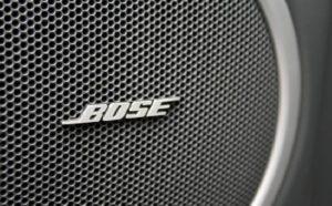 Speaker Mobil Bose