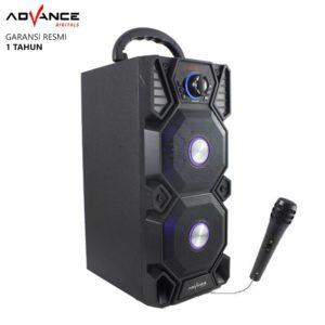 Speaker Portable Advance