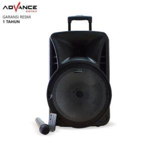 Speaker Portable Advance K1201 PA
