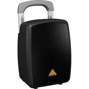 Speaker Portable Behringer MPA40BT