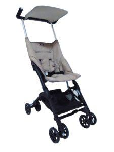 Stroller Bayi Cocolatte Pockit 688