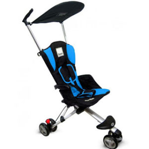 Stroller Bayi Cocolatte iSport CL08