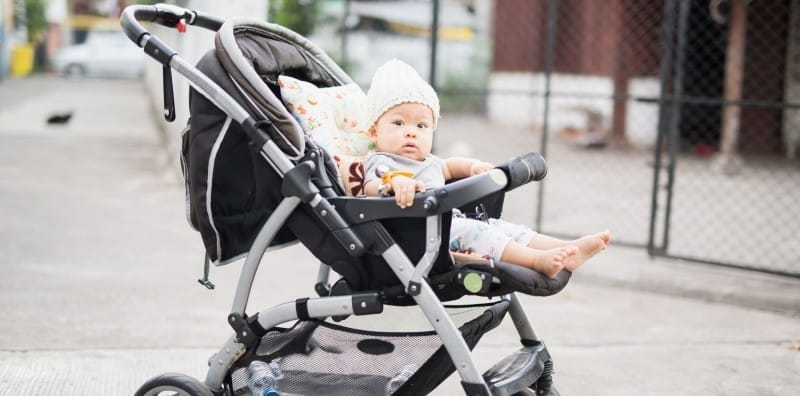 Stroller Bayi Terbaik