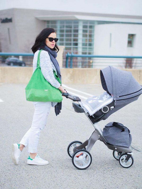 Stroller Bayi Terbaik di Indonesia