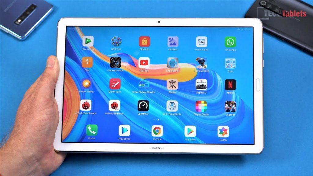 Tablet Android Terbaik di Indonesia