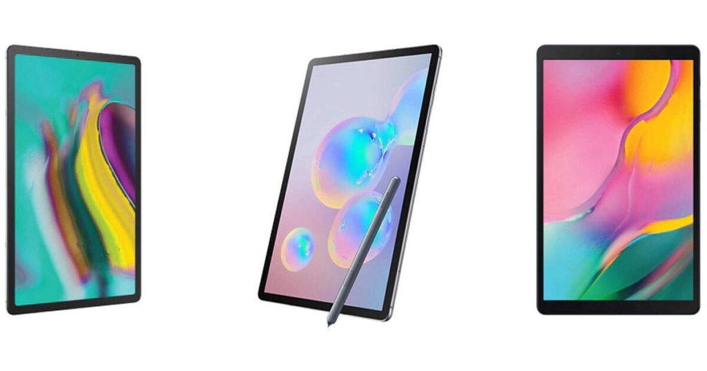 Tablet Android Terbaik para compra