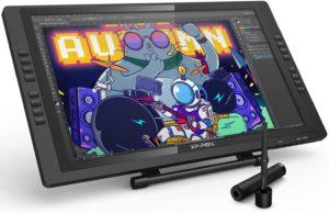 XP-PEN Artist Display 22E Pro