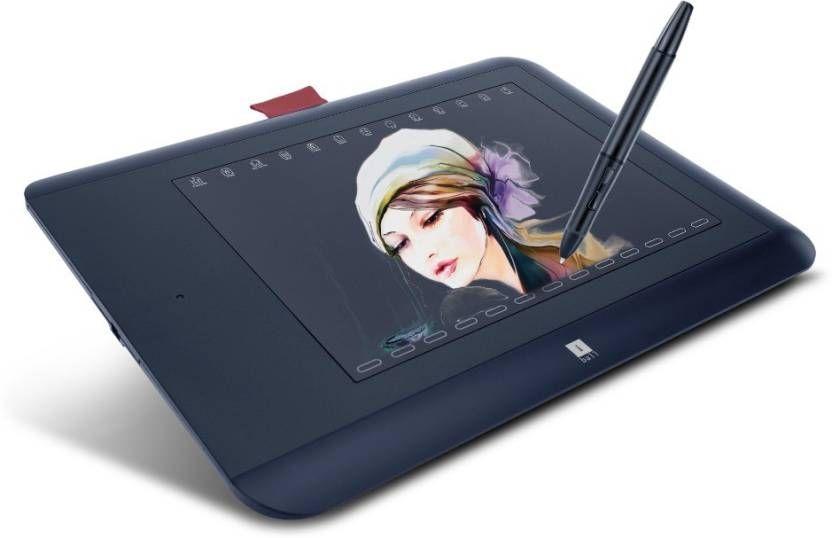 Pen Tablet Terbaik