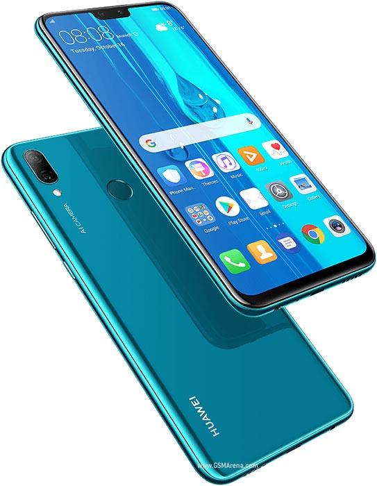 smartphone HUAWEI terbaik