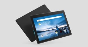 tablet Android Lenovo