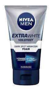 Beiersdorf Nivea Men Extra White Dark Spot Minimizer Moisturizer