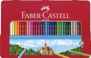 Faber-Castell Classic Colour Pencils 36