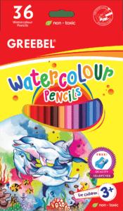Greebel Bi-Colour – 18 Colours