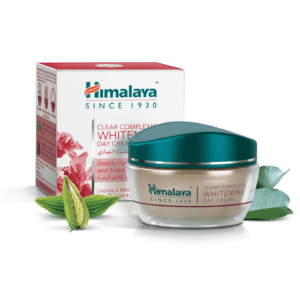 Himalaya Clear Complexion Whitening Premium Day Cream