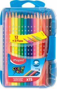 Maped Color'Peps Smart Box