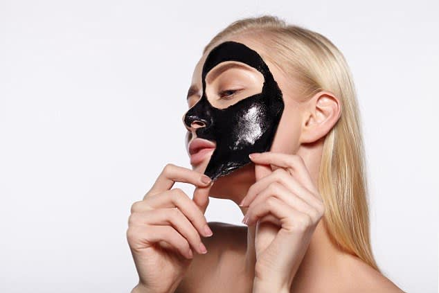 Masker untuk Menghilangkan Komedo Terbaik