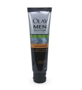 Olay Mens Multi-Solution Revitalising Cream