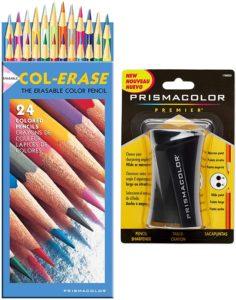 Prismacolor Premier Col-Erase® Colored Pencils