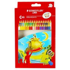 Staedtler LUNA Coloured Pencil 136 C36