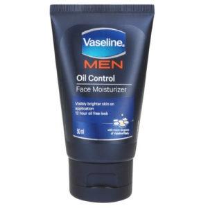 Vaseline Men Face Oil Control Face Moisturizer
