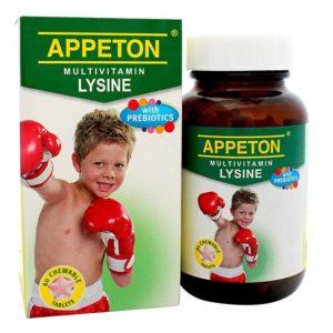 Appeton Lysine