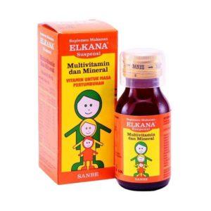 Elkana Sirup
