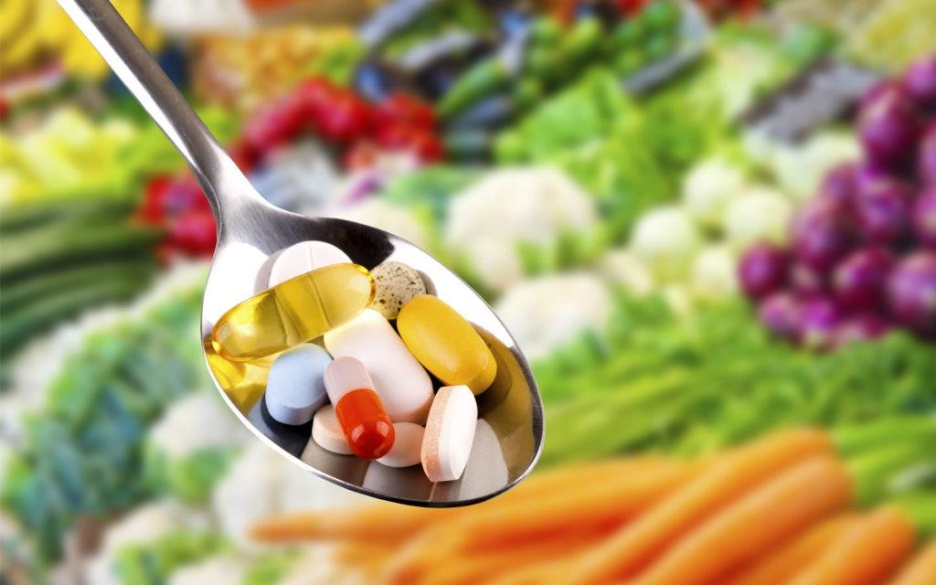 Vitamin Penambah Berat Badan Terbaik