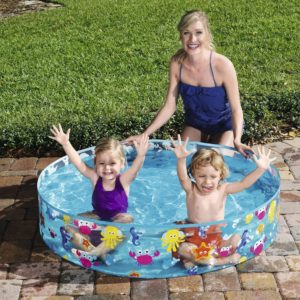 Bestway Fill n Fun Pool