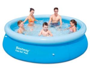 Bestway Kolam Renang Anak Fast Set Pool