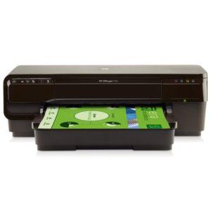 HP Office Jet 7110 ePrinter